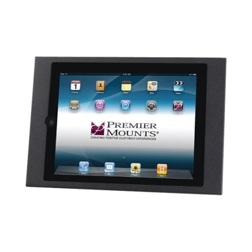 Premier Mounts IPM-100 Wall Mount for iPad 2NF9886