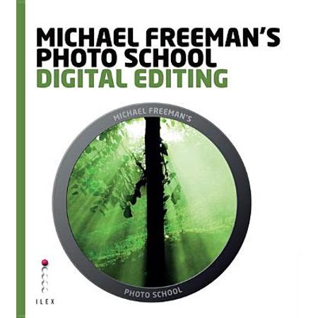 Michael Freeman's Photo School: Digital Editing - eBook](Funny Halloween Photo Editing)