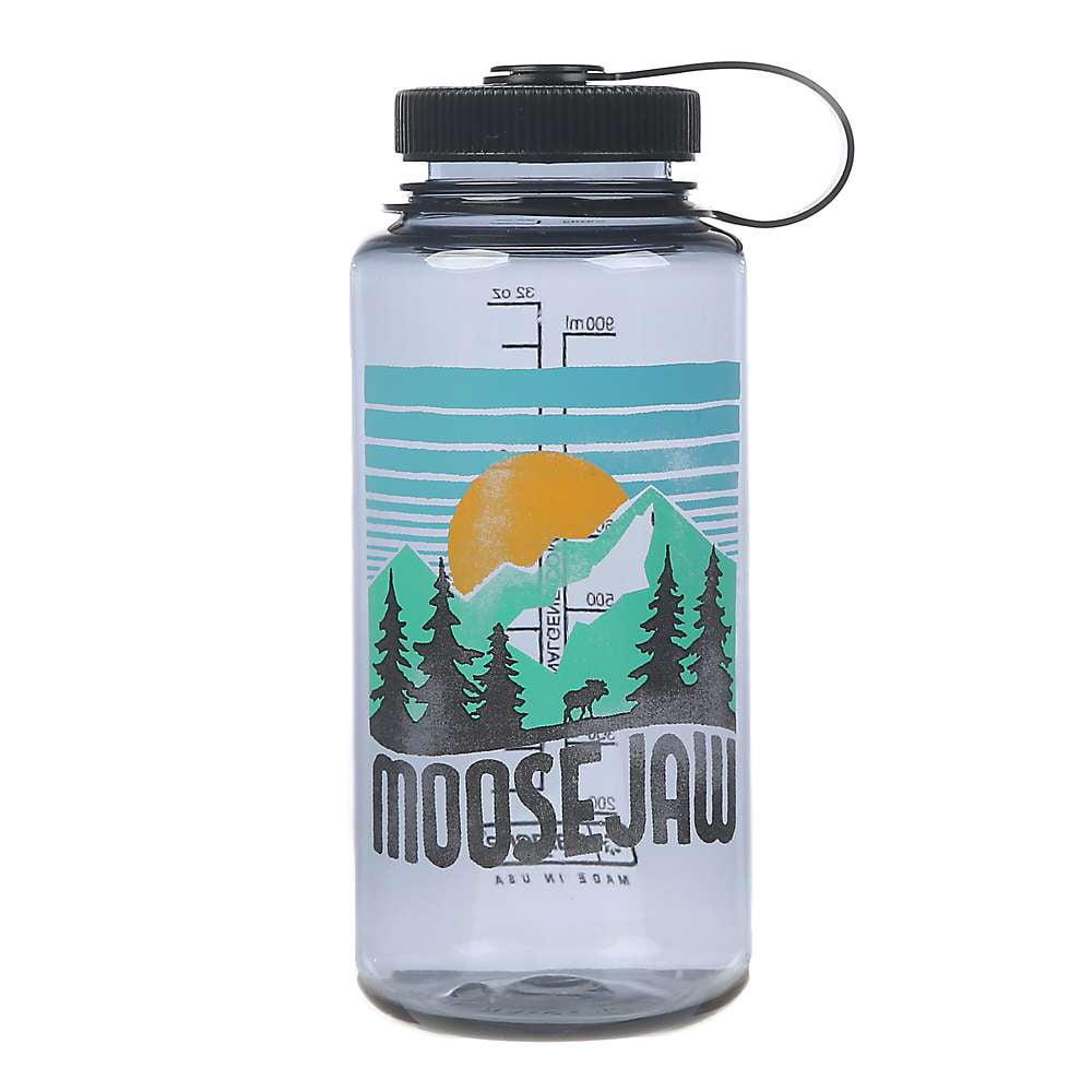 Moosejaw Walk This Way Nalgene Tritan Water Bottle
