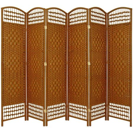Fabulous Bay Isle Home Stoffel 6 Panel Room Divider Best Image Libraries Weasiibadanjobscom