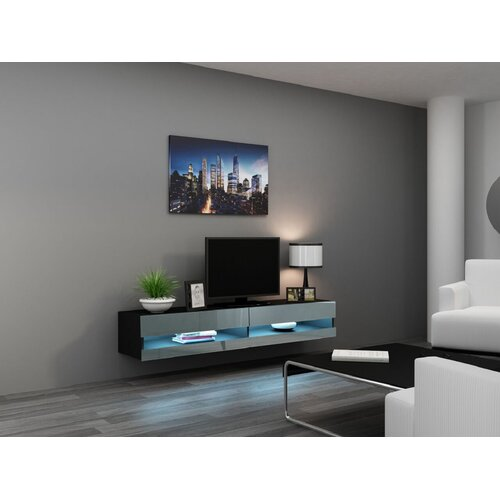 Orren Ellis Ramsdell TV Stand for TVs up to 80''