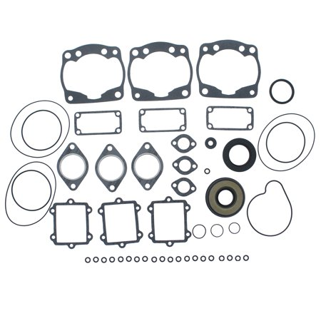 Complete Gasket Kit fits Arctic Cat Powder Extreme 600