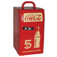 Deals on Coca-Cola 23-Quart Beverage Cooler