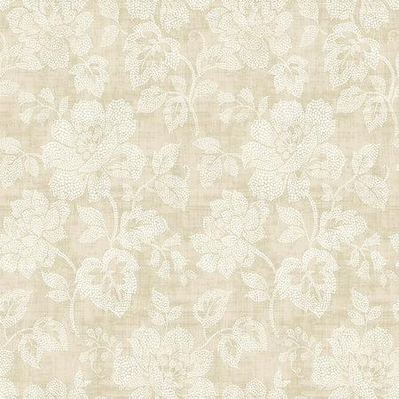 A - Street Prints Mirabelle Tivoli Floral Wallpaper