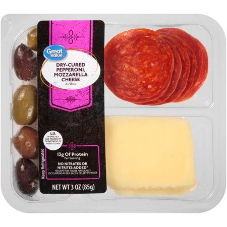 Great Value Frozen Sandwiches - Walmart.com |Great Value Pepperoni