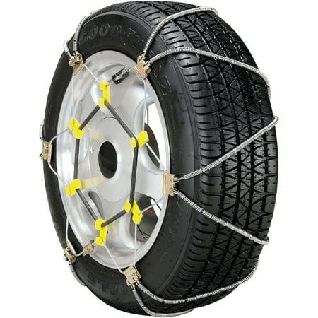 Super Z Passenger Tire Cable Chains