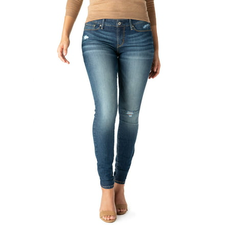 Signature by Levi Strauss & Co. Women's Modern Skinny Jeans