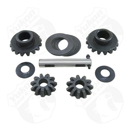 Yukon Gear Standard Open Spider Gear Kit For 2010+ Chrysler 9.25ZF w/ 31 Spline Axles