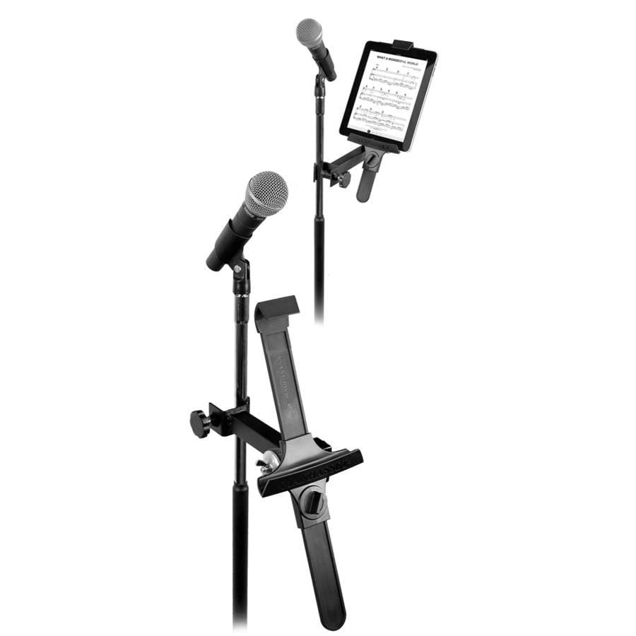 Manhasset 3200-UM Universal Tablet Holder for Mic Stand by Manhasset