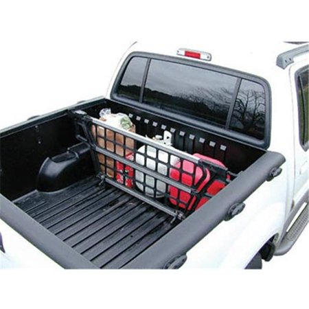 Loading Zone 1501 Cargo Divider Bed Black Walmart Com