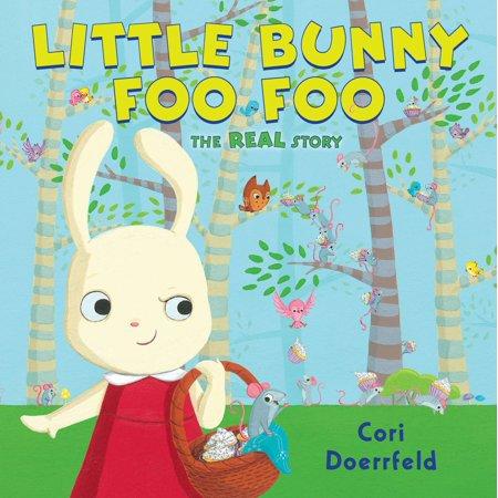 Little Bunny Foo Foo : The Real - The Real Story Of Halloween Imdb