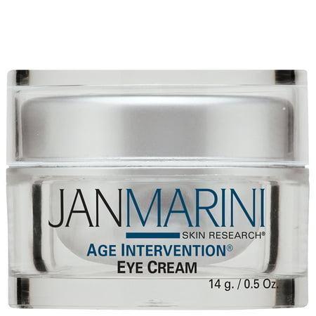 Jan Marini Intervention âge Crème contour des yeux 14 g / 0,5 oz