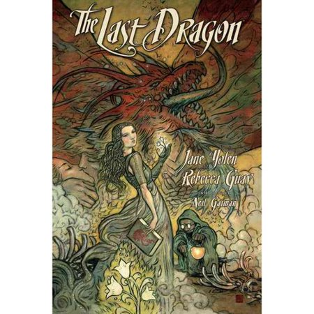 The Last Dragon by