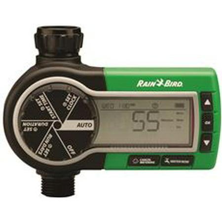 Rain Bird Electronic Hose End Timer (Rain Bird Irrigation Timer)