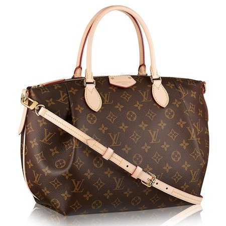 Louis Vuitton Turenne MM Monogram M48814 Handbag Should Bag Tote (Louis Vuitton Bags New)