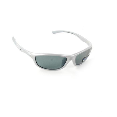 Crush Wheeler Polarized Sunglasses Women's Gray