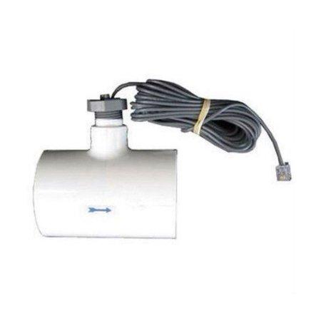 Hayward Goldline Replacement Flow Switch GLX-FLO-RP With PVC