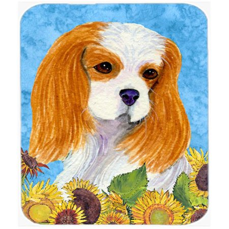 Cavalier Spaniel Mouse Pad, Hot Pad or Trivet - image 1 of 1