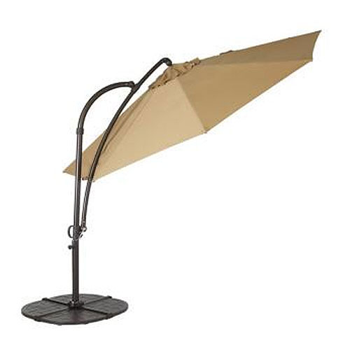 Garden Winds Replacement Canopy Top for H&ton Bay Solar Umbrella  sc 1 st  Walmart & Garden Winds Replacement Canopy Top for Hampton Bay Solar Umbrella ...