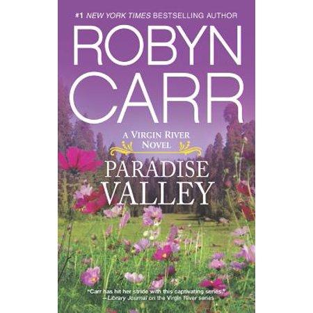 Paradise Valley - Paradise Valley Arizona