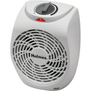 Holmes Personal Fan Heater with Manual Control, HFH131-N-UM