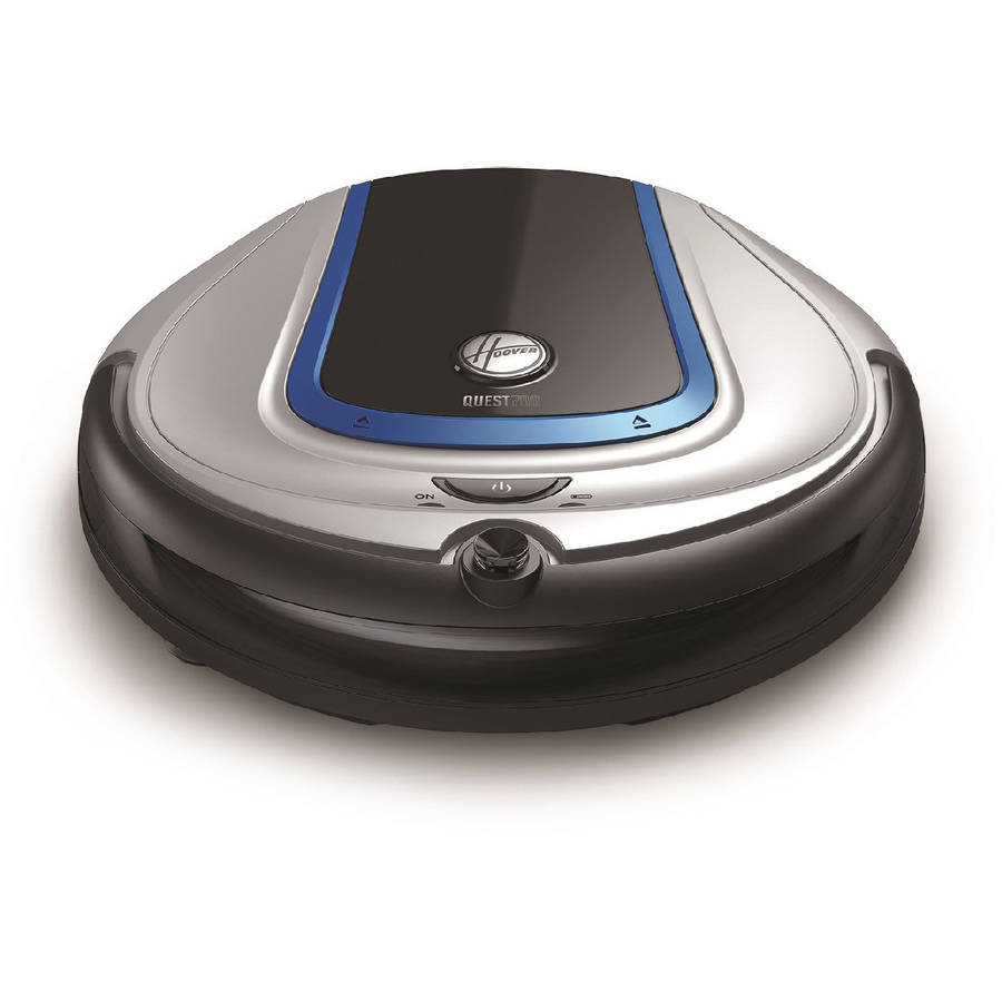 Hoover Quest 700 Bluetooth Enabled Robot Vacuum, BH70700