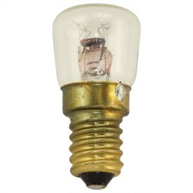 (Replacement for LIGHT BULB / LAMP 25W 120V E14 replacement light bulb lamp)