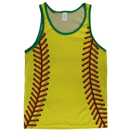 Softball Adult Mesh Jersey