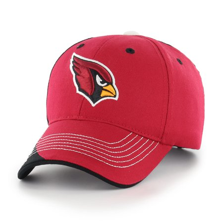 NFL Arizona Cardinals Mass Hubris Cap - Fan Favorite