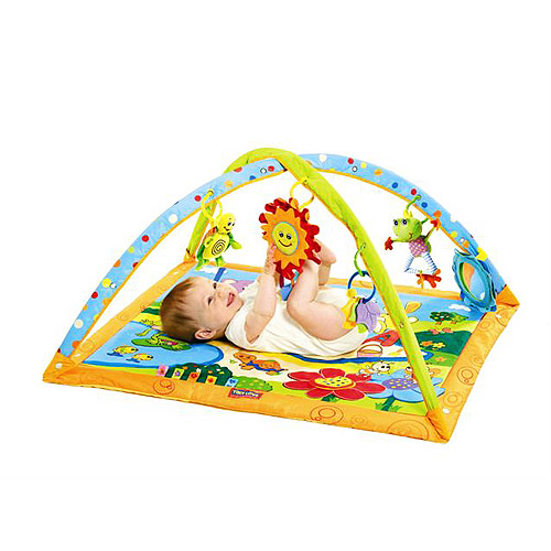 Tiny Love Sunny Day Discovery Playgym by Tiny Love