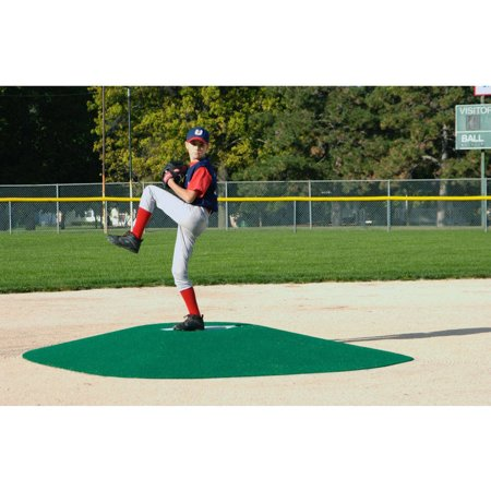 (True Pitch Game Mound 202-6)
