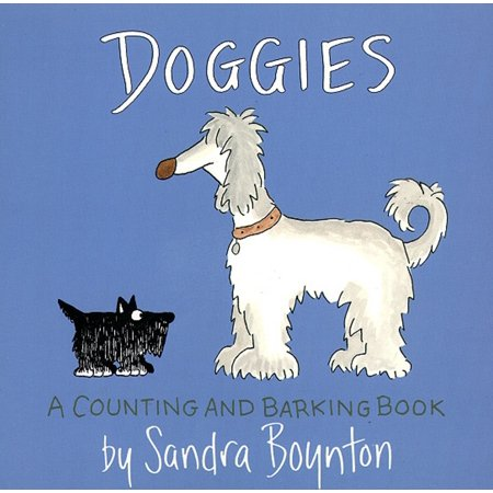 - Doggies (Board Book)
