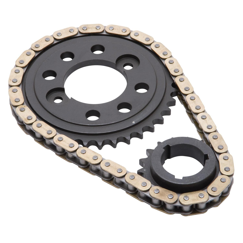 Edelbrock 7840 Performer Timing Gear Set - image 2 of 2