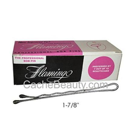 Bobby Pins - Silver 1 lb., Flamingo Bobby Pins - Silver 1 lb By FLAMINGO ()