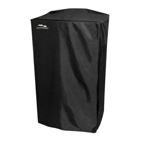 MASTERBUILT MFG LLC Electric Smoker Cover, 40-In. 20080210 Char Broil Smoker Covers