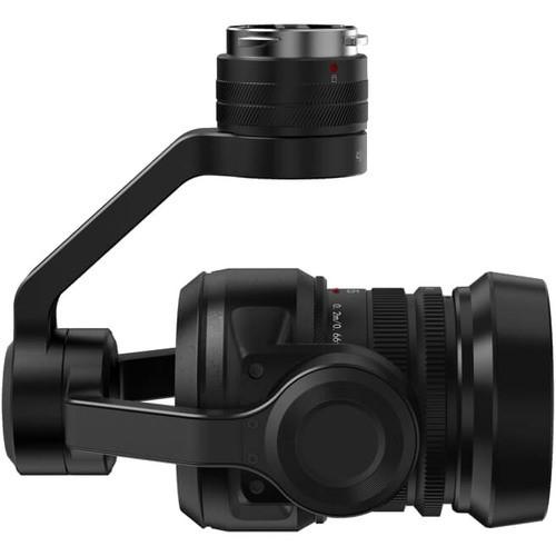 DJI Zenmuse X5S Digital Camcorder - CMOS - 4K (cp-zm-000496)