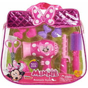 Minnie Bow-Tique Bowtastic Hairstylin' Set