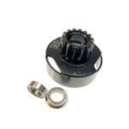 Racers Edge 14914 T Maxx Clutchbell, 14T ()