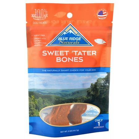Blue Ridge Naturals Sweet Tater Bones 5 oz