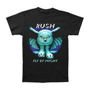 Rush Men's  Fly By Night T-shirt Black