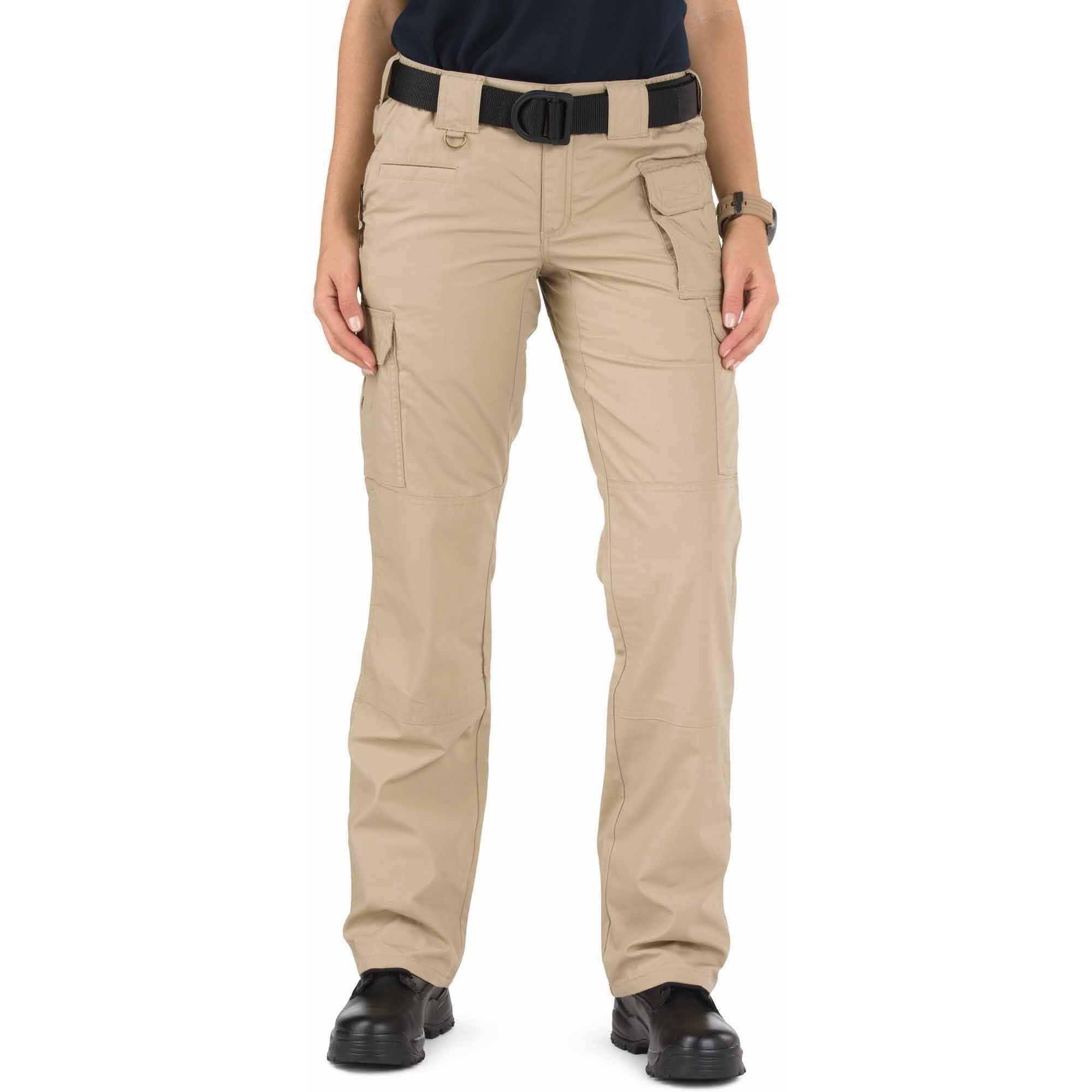5.11 Tactical Women's Taclite Professional Pant, TDU Khaki