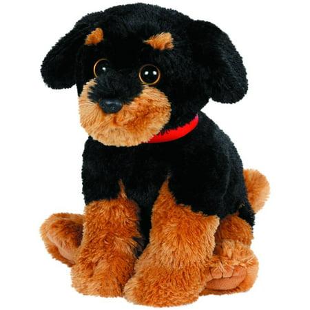 Ty Classic Brutus Dog 13   Plush