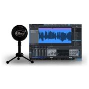 Blue Microphones Snowball Studio All-in-One Vocal Recording System
