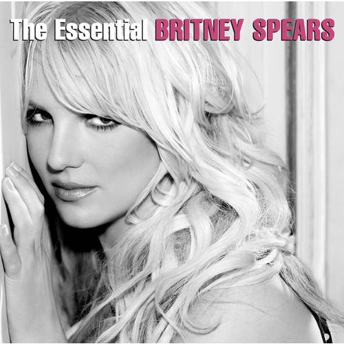 The Essential Britney Spears (2CD)