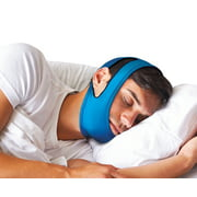Truefit CPAP Universal Chinstrap, black, 1 pack