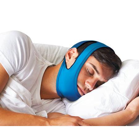 Jobar Anti-Snore Chin Strap -