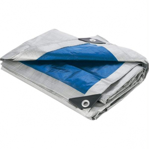 1 Stens Tarp ea 8/' x 10/' All Purpose Tarp