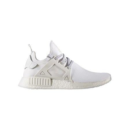 adidas Originals NMD XR1 Men s Running Shoes White Vintage White White -  Walmart.com 39e9ea4ab8