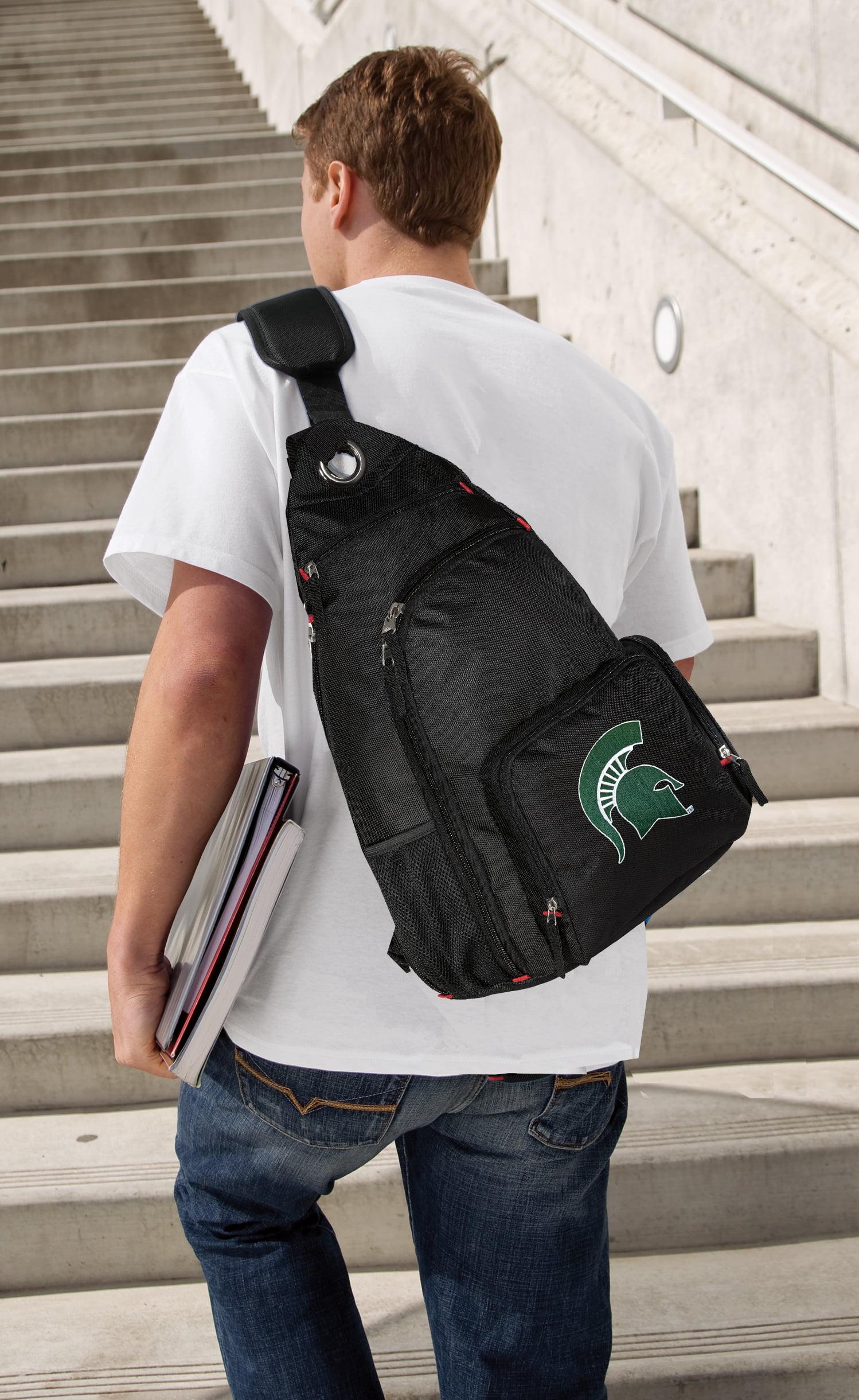 c75513c2d699fe One Shoulder Strap Backpack- Fenix Toulouse Handball