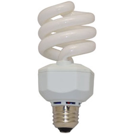 Replacement for PQL 55WSPIRAL/MED 277V replacement light bulb lamp